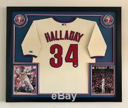 Baseball Jersey Framing MLB Frame Your Autographed Signed Jerseys With LOGOS