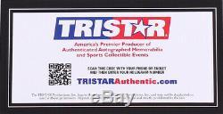 Mariners Ken Griffey Jr. Autographed Framed Majestic Jersey Hof Tristar 177410