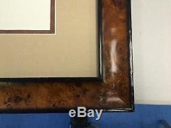 2011 Allen & Ginter Topps Complet Etat Relic Set / 50 Encadré Avec Musée Du Verre