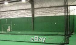 Cage Batting Net Backyard Baseball Practice Nets Accueil Utilisation