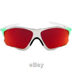 Oakley Evzero Chemin Two Tone Plastic Frame Prizm Baseball Objectif Lunettes De Soleil